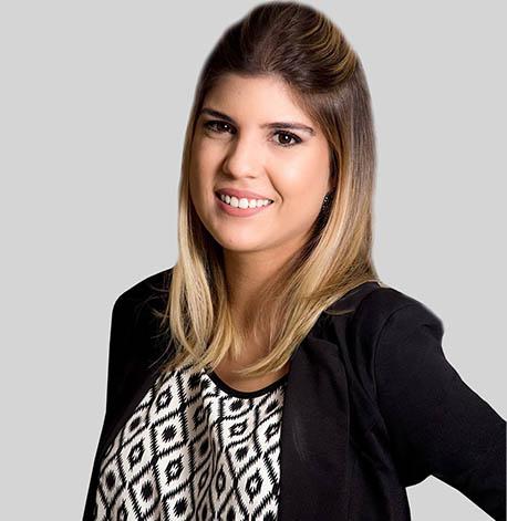 Caroline Caichiolo de Melo